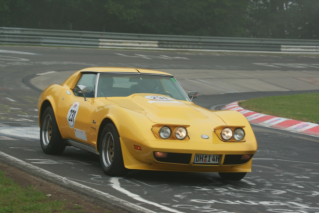 MARTINSRANCH EIFELRENNEN 2010 Blue Duck Corvette Racing (7)